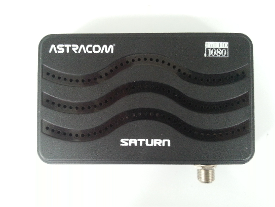 HD Saturn Ditital Uydu Alıcısı